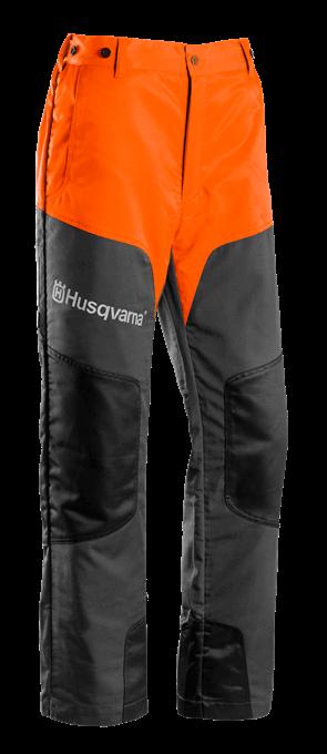 Pantalones Proteccion Husqvarna Anticorte Classic Oferta Talleres Tino Maquinaria Agricola Y Jardin En Carrizo Leon