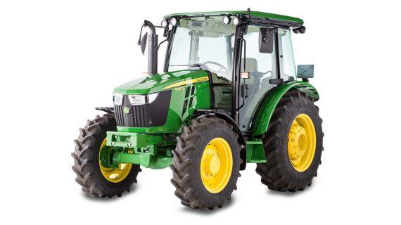 tractor john deere 5067e